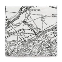 Servett Paris –Black