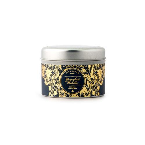 Doftljus Victorian – Grapefruit Vanilla