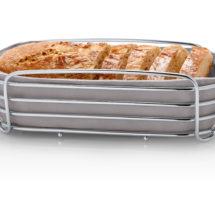 Brödkorg Delara - grå2