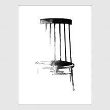 Classic chair 50x70