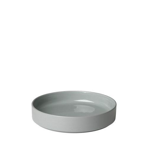 Djup tallrik - mirage grey