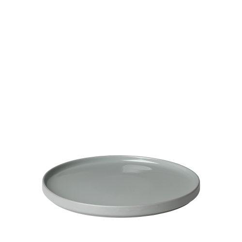 Middagstallrik - mirage grey