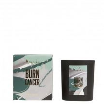 Burn Cancer - Magnolia