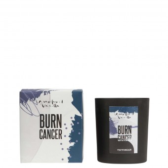 Burn Cancer - Grapefruit vanilla
