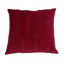 Kuddfodral Sharon - Röd
