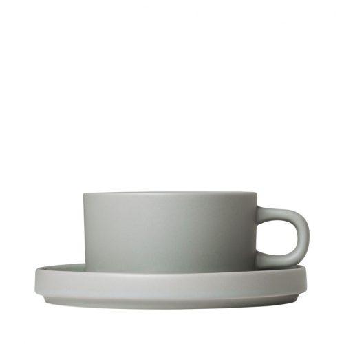 kopp med fat 2 pack - mirage grey