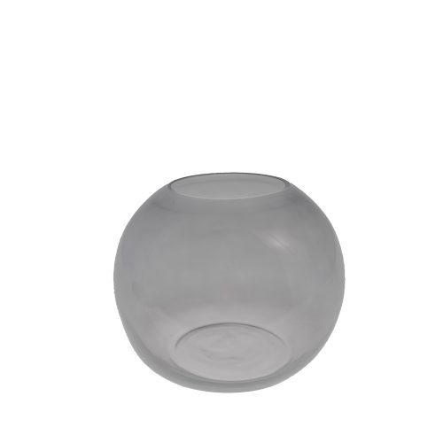 Ensjö bordsvas - grå