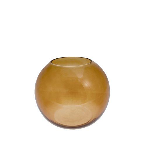 Ensjö bordsvas - Gul